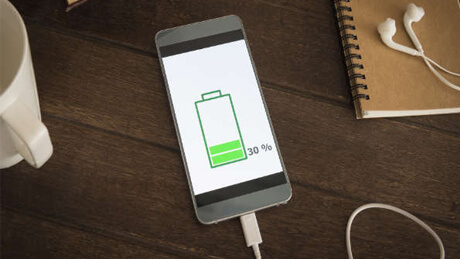 Android_fast_Charge